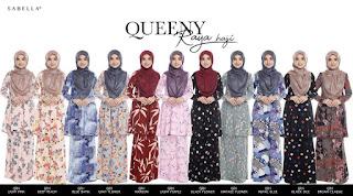 Queeny Raya Haji