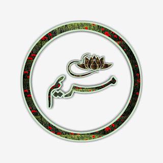 maryam name dp in urdu