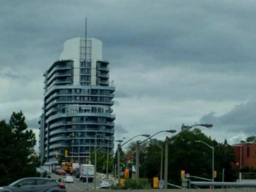 ARC Condominiums