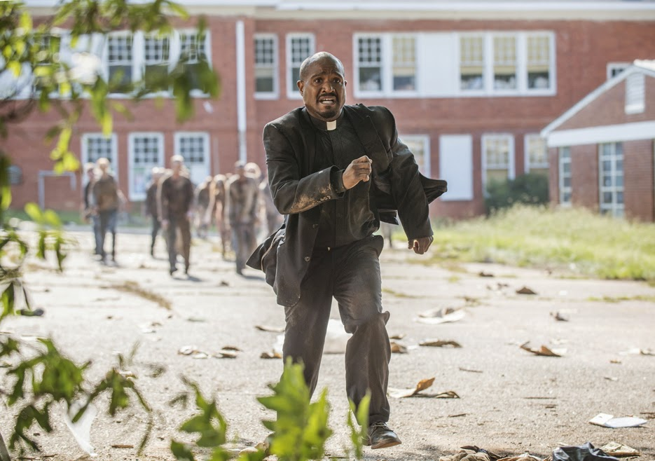 The Walking Dead - 5x08 - Conclusione