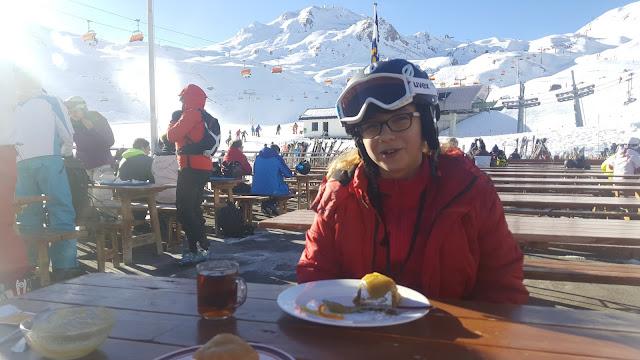 Инструктор по горным лыжам в Австрии Санкт Антон Серфаус