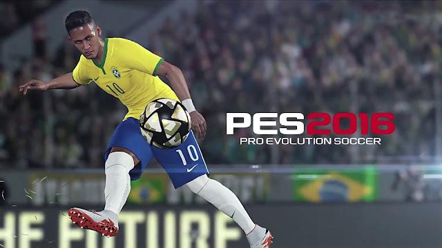 تحميل لعبة pro evolution soccer 2016 كاملة بحجم صغير