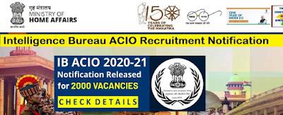 IB ACIO 2020-2021