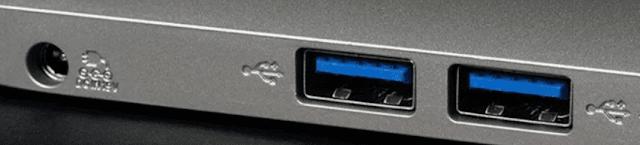تشغيل او تعطيل منفذ USB