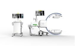 Surgical Robot with 5G Tech