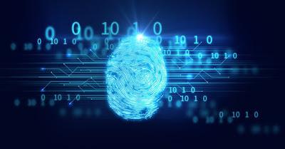 Aplikasi keamanan untuk Blockchain