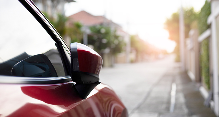 Sport Car Rentals dubai