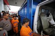 Polda Jatim Ringkus Enam Pelaku Penyalahgunaan BBM Bersubsidi di Dua Lokasi ini