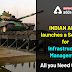 Indian Army launches a Software for Infrastructure Management: All you need to know