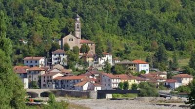 Gite in Liguria - Genova e provincia - Vobbia
