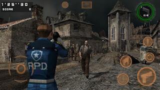 Resident Evil 4 Remake hd apk for android download link