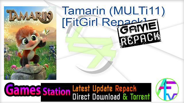 Tamarin (MULTi11) [FitGirl Repack]
