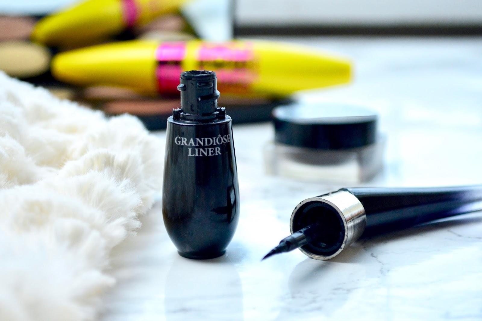 Lancome Grandiose Eyeliner