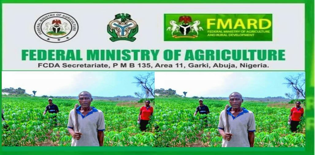 Shin Ko Unbanked Farmers Ne Suka Kawo Tsaiko GaTallafin FMARD, AFJP ?
