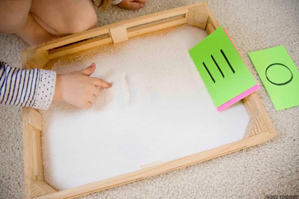 cara terbaik mengajarkan anak menulis