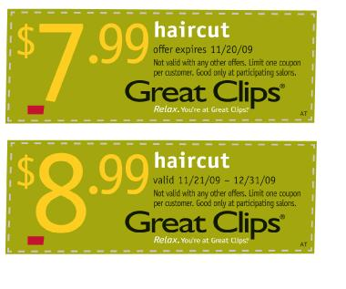 coupons for haircut free printable coupons great coupons 4370