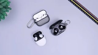 Google Pixel Buds Review 2020