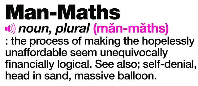 Man-maths