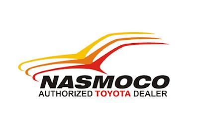 Hasil gambar untuk Nasmoco Group
