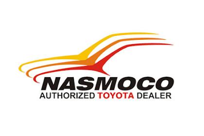 Lowongan Kerja Terbaru PT. Nasmoco Group Terbuka 4 Posisi Jabatan Terbaik Hingga 17 November 2019