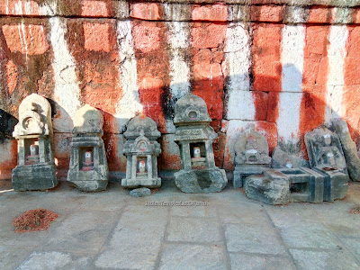 Chejerla Sri Kapoteswara Swamy Temple Photo