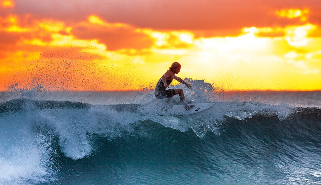 Moroccan Roller : Agadir- The best surf spots in Morocco .