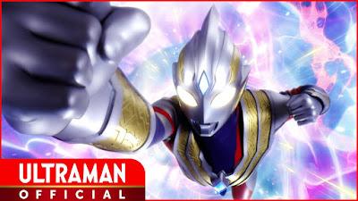 Ultraman Trigger Episode 02