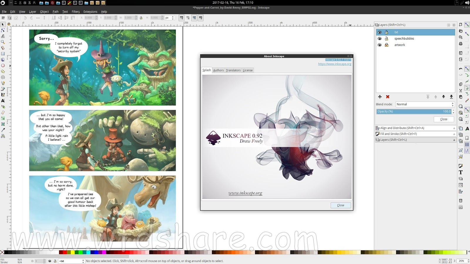Inkscape full version Inkscape software