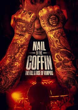 Nail in the Coffin: The Fall and Rise of Vampiro (2019)