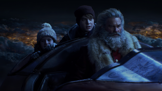 the christmas chronicles netflix kurt russell