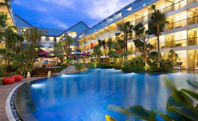Daftar Hotel di Bali dengan Harga Terjangkau