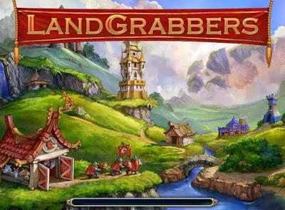 Download Game Peperangan kerajaan dalam Land Grabbers terbaru 2016