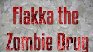 narkoba fakka mengubah menjadi zombie