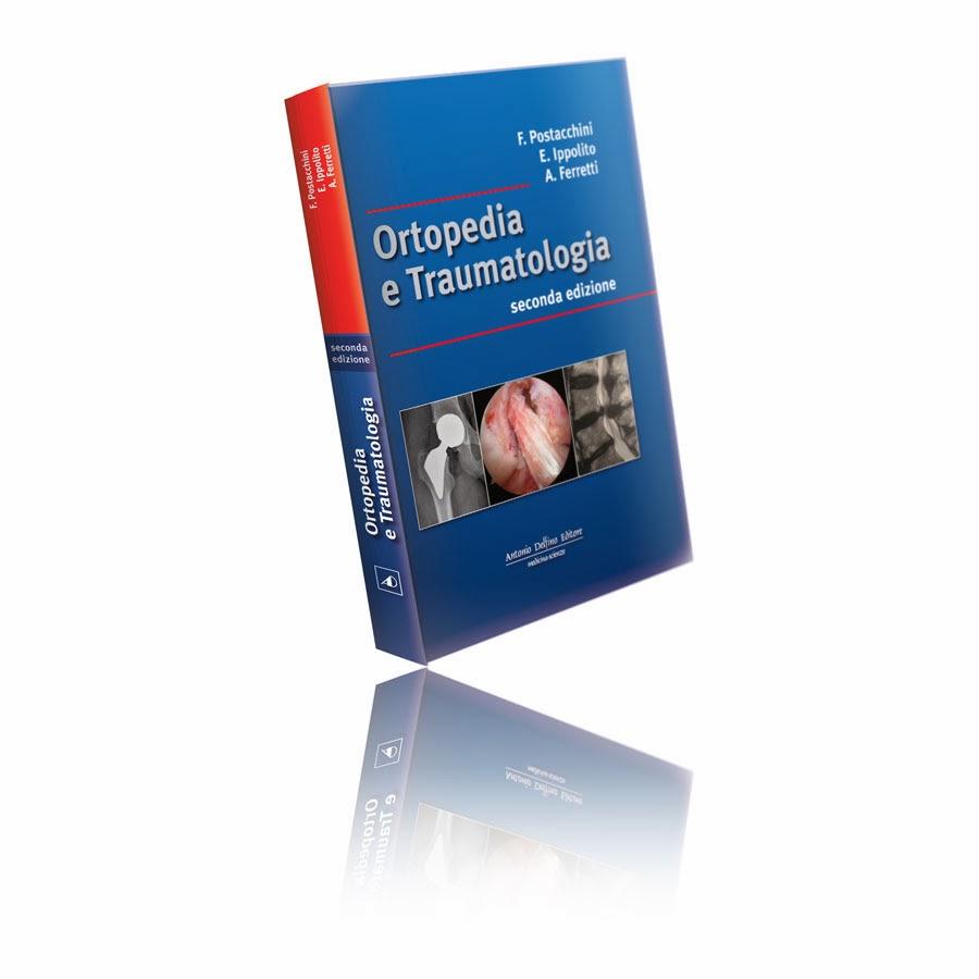 Libro di Ortopedia e Traumatologia