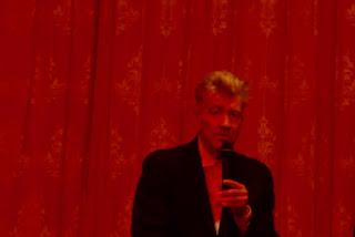 David Lynch ya tiene el Gran Premio Honorífico de Sitges 2020