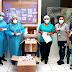 DONAN KITS DE MEDICAMENTOS PARA COMBATIR EL CORONAVIRUS EN CHAO