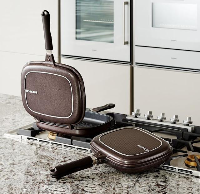 masak sehat dan praktis dengan happycall