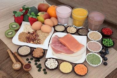 أعراض وعلامات نقص البروتين في الجسم