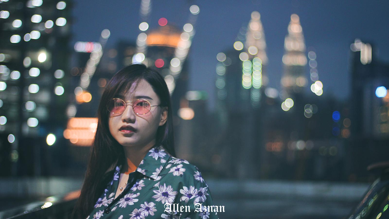 Winnie Yee | Pass Our Curfew part 4