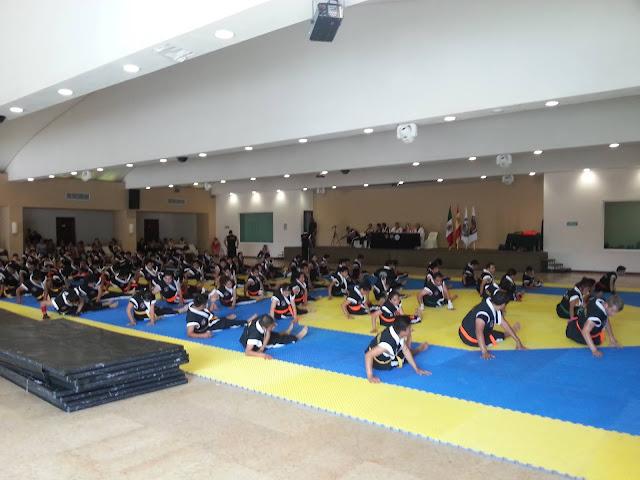 DEPARTAMENTO ARTES MARCIALES SHANG HAN JOSE M MARTI SHANG IPM