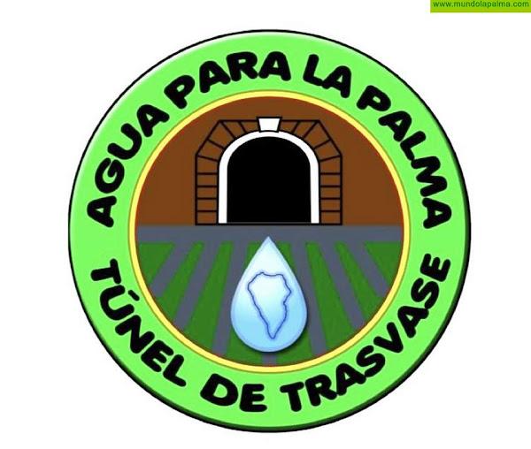 """La plataforma """"Agua para la Palma"""" se ha constituido como asociación"""