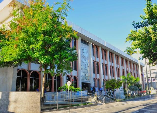 ALPB retoma sessões com eleição para Mesa Diretora