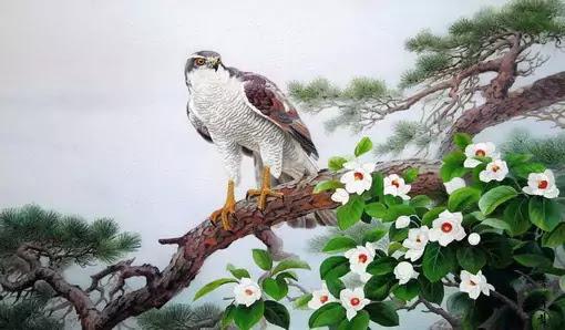 (3) Korean Embroidery