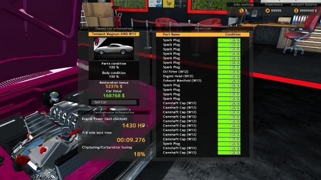 Download Car Mechanic Simulator 2015 PC Games Gameplay