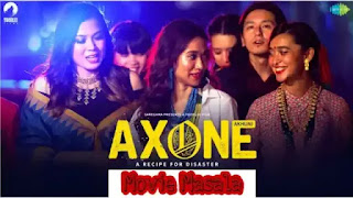 Axone Netflix Web Series Story Star Cast and Crew Review Release Date