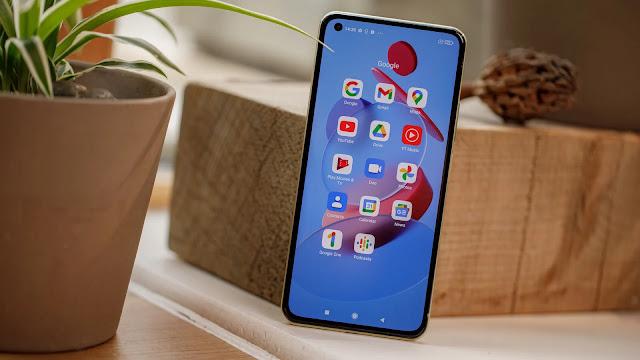 Xiaomi Mi 11 Lite 5G Review