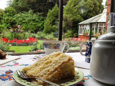 Best National Trust Tea Rooms Sunnycroft