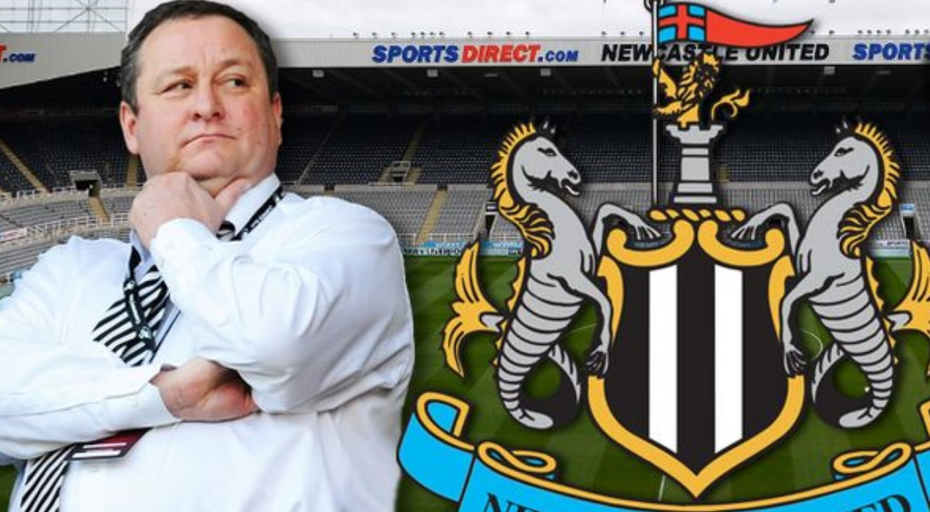 Newcastle United takeover Public Investment fund Saudi Arabia