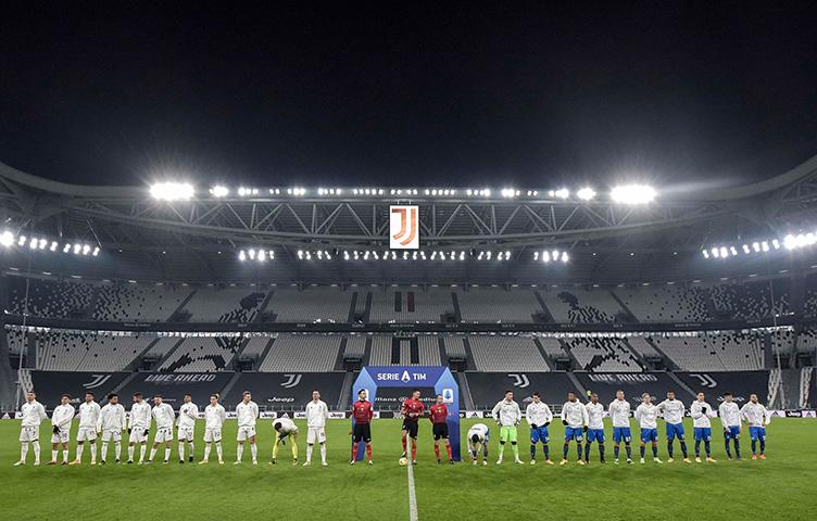 Izjave nakon susreta 15. kola Serie A i slavlja nad Udineseom