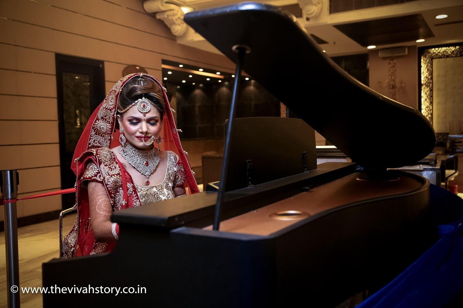 top wedding photographers in Delhi